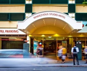 Rendezvous Studio Hotel Brisbane On George - Tourism Bookings