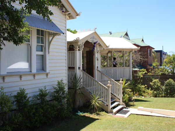 Minto Guest House - Tourism Bookings