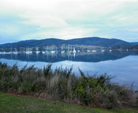 Huon Valley Backpackers - Tourism Bookings