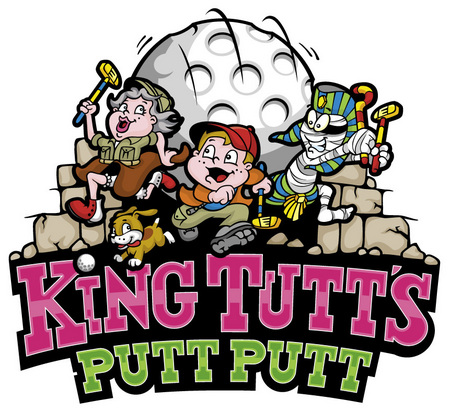 King Tutts Putt Putt - Tourism Bookings