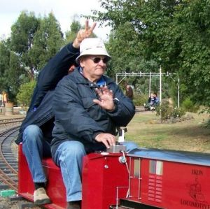 Bulla Hill Railway - Tourism Bookings