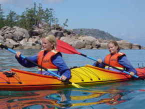 Magnetic Island Sea Kayaks - Tourism Bookings