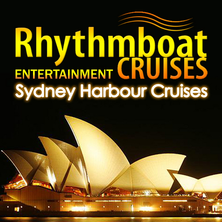 Rhythmboat  Cruise Sydney Harbour - Tourism Bookings