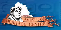 The Australian Aviation Heritage Centre - Tourism Bookings