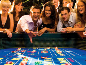 Star City Casino Sydney - Tourism Bookings
