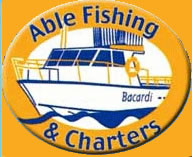 Able Fishing Charters - Tourism Bookings