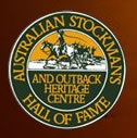 Australian Stockman's Hall of Fame - Tourism Bookings