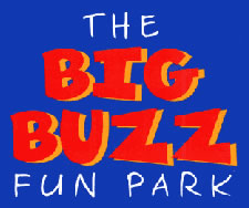 The Big Buzz Fun Park - Tourism Bookings
