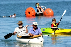 Coochie Boat Hire - Tourism Bookings