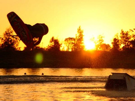 Bonney's WA Water Ski Park - Tourism Bookings