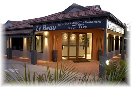 Le Beau Day Spa - Tourism Bookings