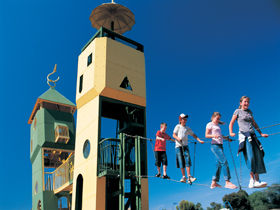 Monash Adventure Park - Tourism Bookings