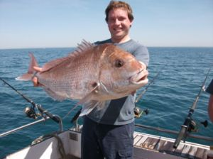 Melbourne Fishing Charters - Tourism Bookings