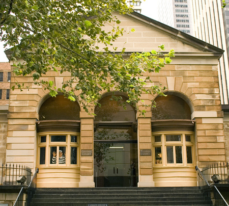 The Justice  Police Museum - Tourism Bookings