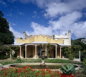 Vaucluse House - Tourism Bookings