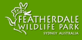 Featherdale Wildlife Park - Tourism Bookings