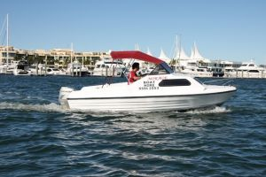 Mirage Boat Hire - Tourism Bookings