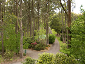 Mount Lofty Botanic Garden - Tourism Bookings