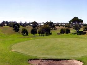 Robe Golf Club - Tourism Bookings