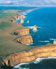 12 Apostles Flight Adventure from Apollo Bay - Tourism Bookings