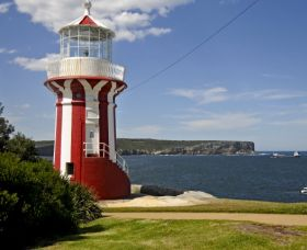 Hornby Lighthouse - Tourism Bookings