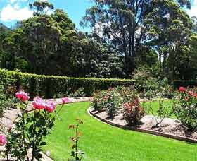 Wollongong Botanic Garden - Tourism Bookings