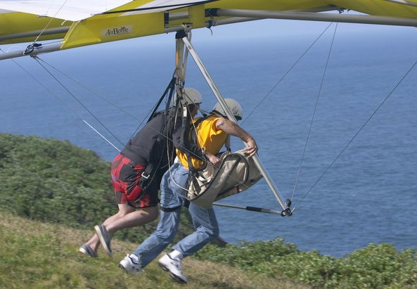 Air Sports - Tourism Bookings