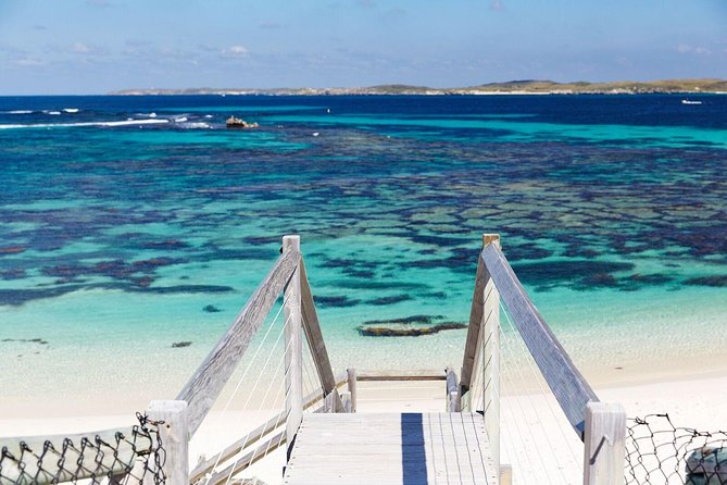 Rottnest Island All-Inclusive Grand Island Tour From Perth - Tourism Bookings