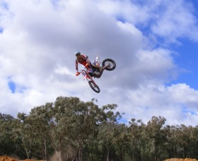 Goanna Tracks Motocross and Enduro Complex - Tourism Bookings