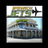 Ipswich Jets - Tourism Bookings