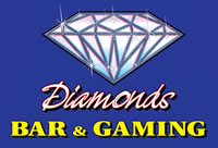 Diamonds Bar and Gaming - Tourism Bookings