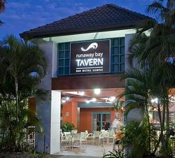 Runaway Bay Tavern - Tourism Bookings