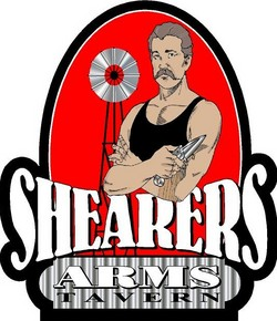 Shearers Arms Tavern - Tourism Bookings