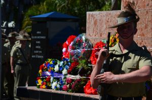 Anzac Day Charters Towers - Tourism Bookings