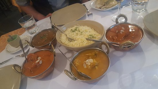 Tandoori  Curry Club - Tourism Bookings