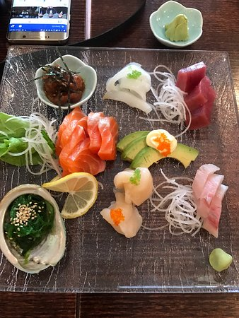 Toshi's Japanese Restaurant - Tourism Bookings