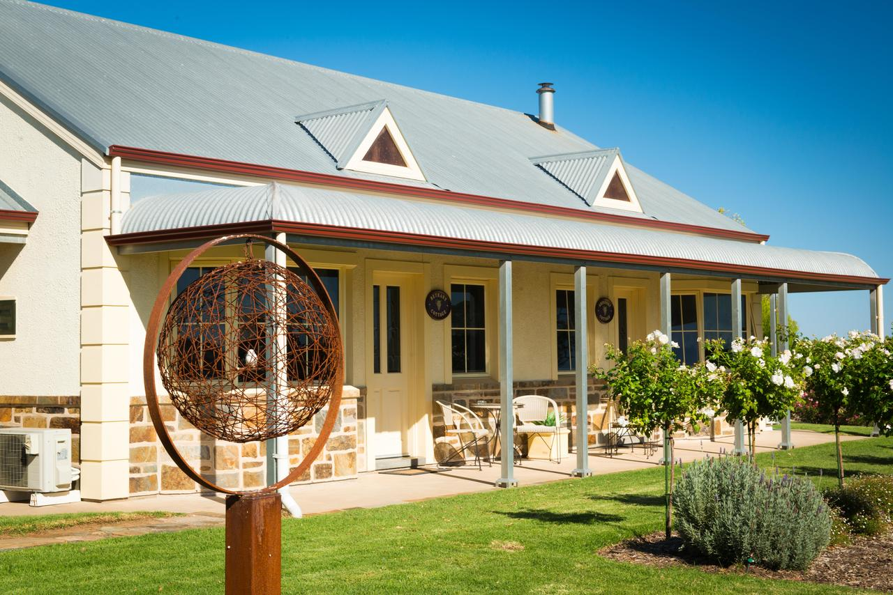 Barossa Vineyard Cottages - Tourism Bookings