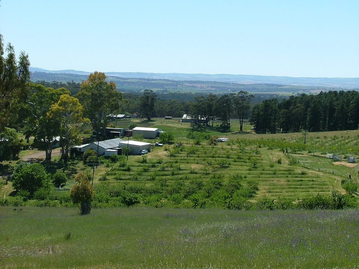 Taralee Orchards - Tourism Bookings