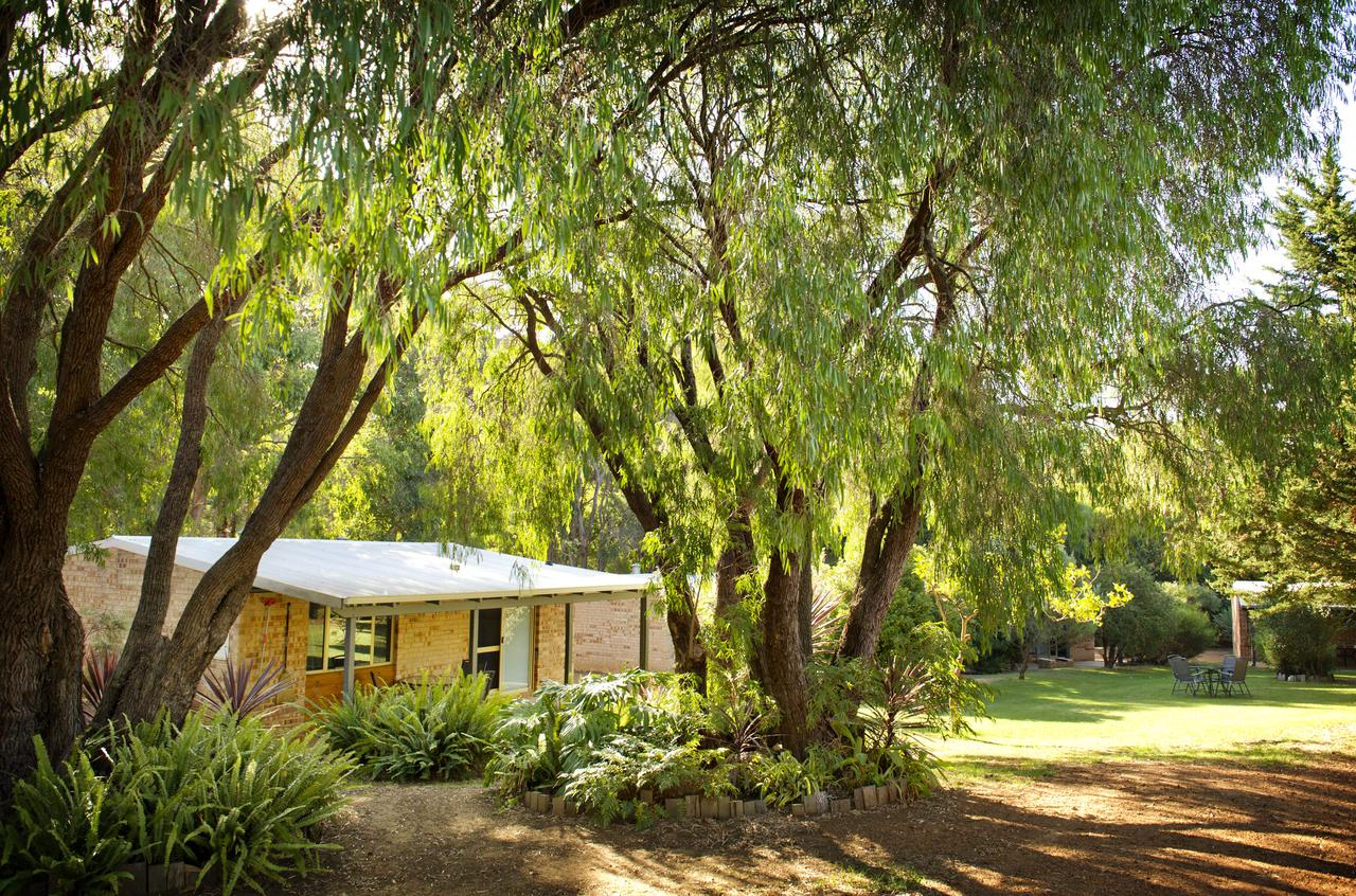 Peppermint Brook Cottages - Tourism Bookings