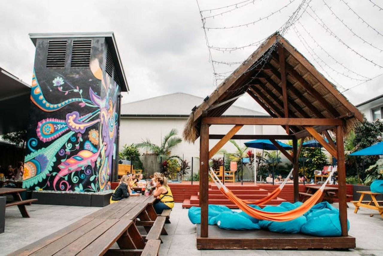 Nomads Byron Bay Backpackers - Tourism Bookings