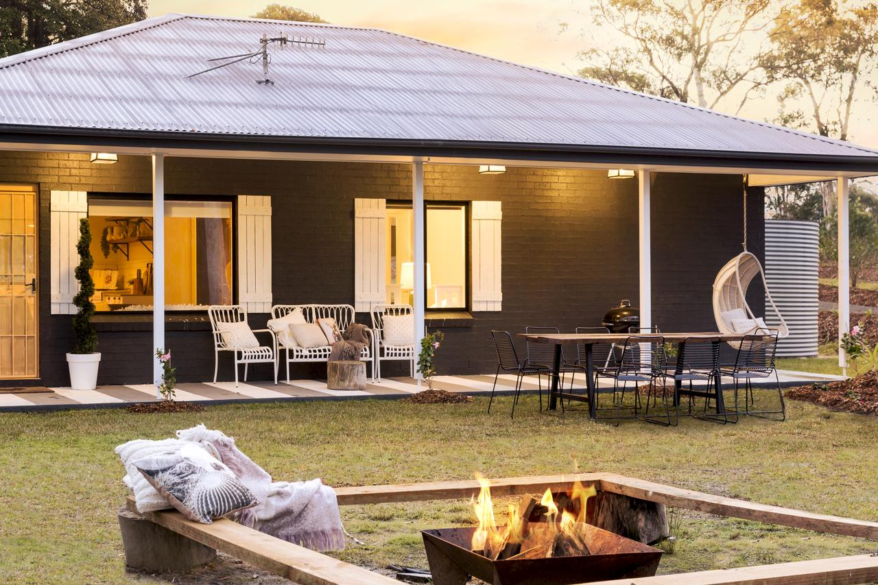 The Woods Farm Jervis Bay - Tourism Bookings