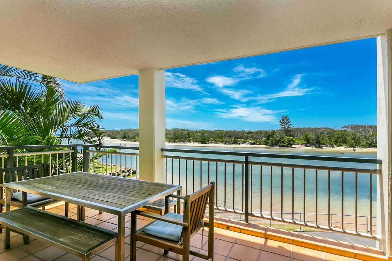 Sunrise Cove Holiday Apartments - Tourism Bookings
