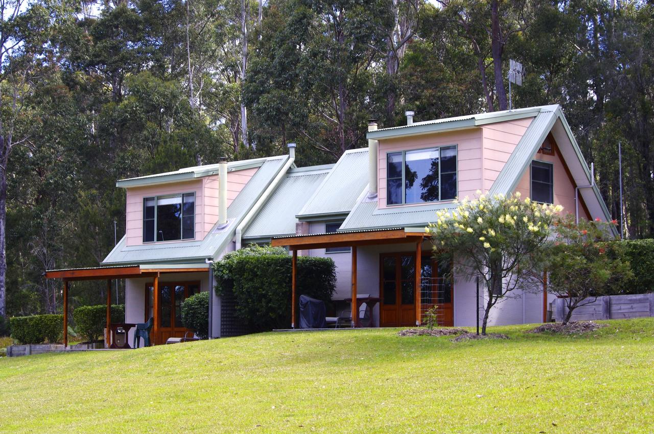 Bawley Bush Retreat and Cottages - Tourism Bookings