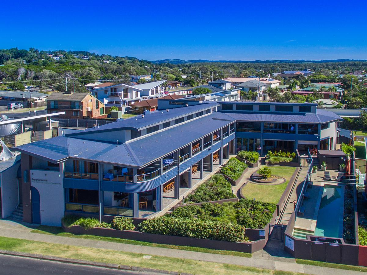 Lennox Holiday Apartments - Tourism Bookings