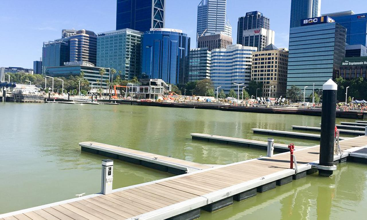 Visit Perth Now - Tourism Bookings